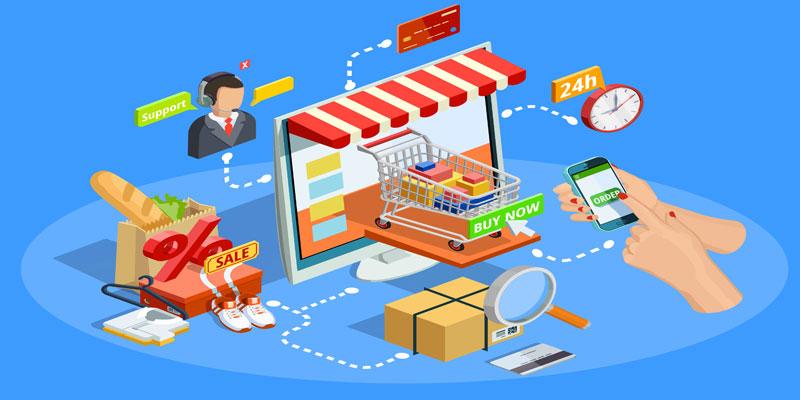 پکیج دیجیتال مارکتینگ شرکتی