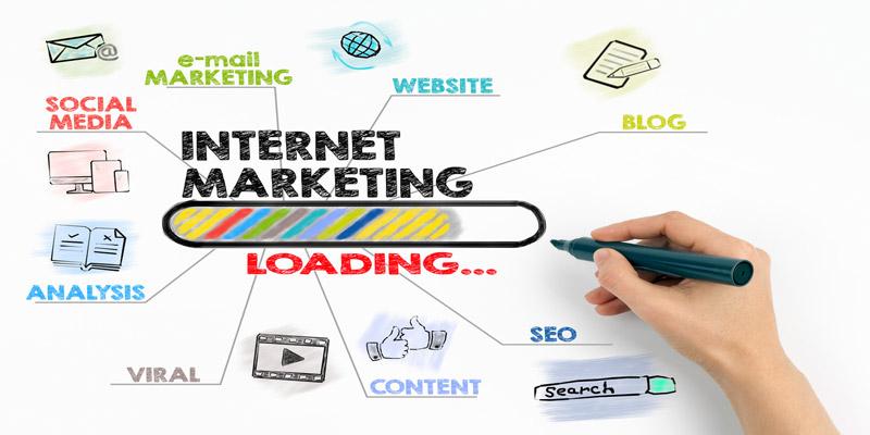 راهکارهای تبلیغات اینترنتی