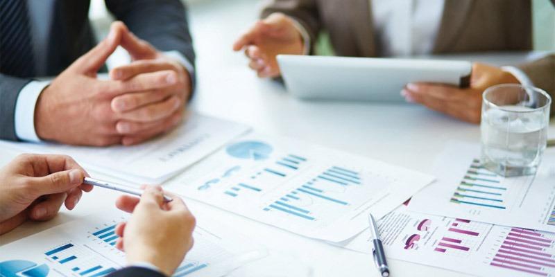 مشاوره استارتاپ مالی